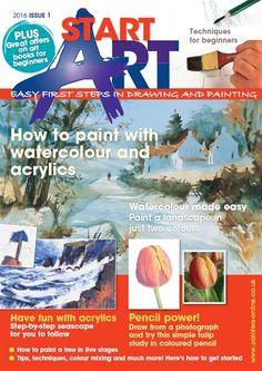 SA part 1. Buy online, http://www.painters-online.co.uk/