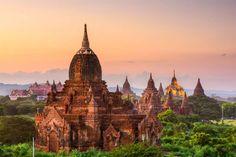 9 Lugares incríveis para conhecer no Sudeste Asiático