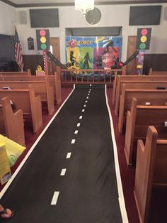 Zion UMC is ready for VBS this weekend! cokesburyvbs.com