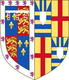 Anne de Mortimer, Countess of Cambridge (27 December 1390 – c. 21 September 1411) was the mother of Richard Plantagenet, 3rd Duke of York, and the grandmother of King Edward IV and King Richard III. In May 1406, Anne married Richard of Conisburgh, the second son of Edmund of Langley, 1st Duke of York and his first wife Infanta Isabel, Anne Mortimer and Richard, Earl of Cambridge, had two sons and a daughter