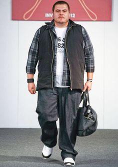 moda masculina |