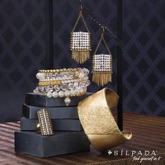 #Silpada's NEW Kelsey & Ryane Collection
