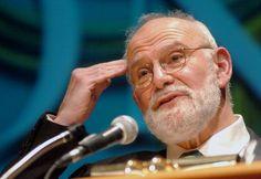 Oliver Sacks's posthumous gift: 'Gratitude'