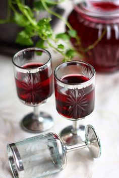 Alcoholic Drinks, Homemade, Wine, Glass, Food, Kitchens, Drinkware, Alcoholic Beverages, Corning Glass