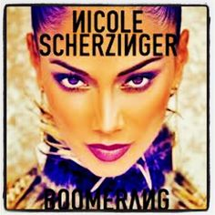 Nicole Scherzinger is back with #Boomerang love the song!