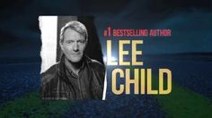 All of Lee Child's books