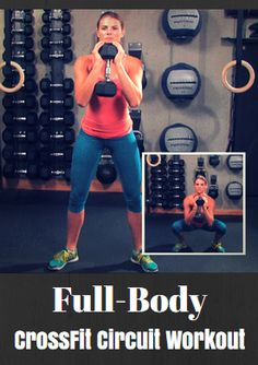 Full-Body CrossFit Circuit Workout - http://www.active.com/fitness/Articles/Full-Body-CrossFit-Circuit-Workout?cmp=-17N-60-S1-T1-D2-09292015-223