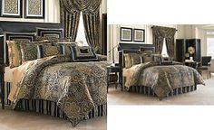 J Queen New York Venezia Comforter Sets