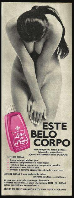 Propagandas Históricas | Propagandas Antigas | História da Publicidade: higiene