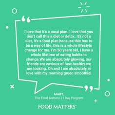 Food Matters Detox Guide Pdf