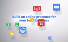 Advice from Google - Get Your Business Online [VIDEO] – Step 1 of 6. Valorous Circle Web Design, Grand Rapids MI