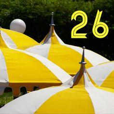 26 Days Until Disney World /  Disney Vacation Countdown