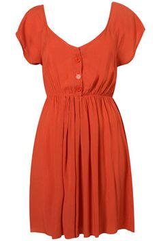 Tea Dress by Love**