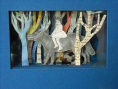 The Blue box-Piccolo teatro