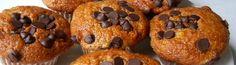 Banana Chocolate Chip Muffins.  Just made these - yummy!