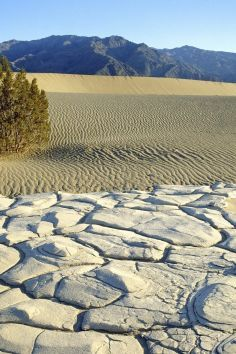 Death Valley National Park is a land of extremes and is perfect for a unique adventure.