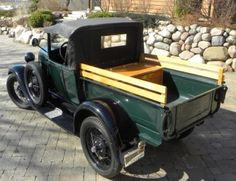 1929 Ford Model A For Sale   OldRide.com