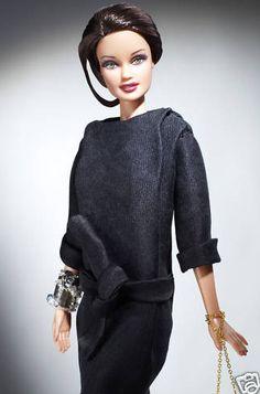 Devi Kroell Barbie
