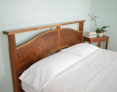 The Stephanie Bed, made for my lovely wife Stephanie!