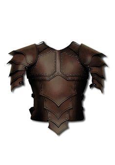 Leather armour Dragonruler,http://www.dein-larp-shop.de/