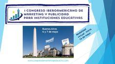 I Congreso Iberoamericano de Marketing Educativo Social Security, Personalized Items, Cards, Marketing Strategies, Maps