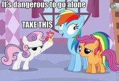 Legend of Pony...