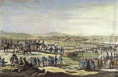 Kapitulation Ulm Napoleon