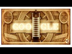 Il genio italiano protagonista sul web, così Google celebra il fisico Alessandro Volta...