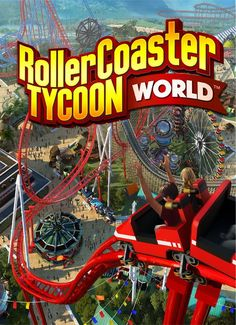 download rollercoaster tycoon 3 platinum full version free