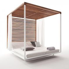 marlanteak | Outdoor Furniture \u2013 Dreams are made of these new outdoor collections! Outdoor Cabana