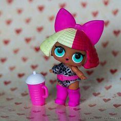 #LolSurprise 6th Birthday Parties, Birthday Cake Girls, Diy Doll Tent, Doll Toys, Barbie Dolls, Cookie Swirl C, Slime Craft, Monster High Birthday, Lol Dolls