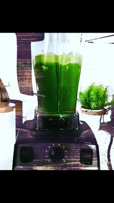 Visit re-think-health.com  #greensmoothie