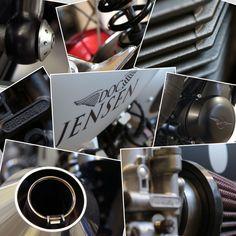 Moto Guzzi, Guzzi V7