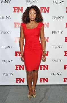 Serena Williams Fashion Style - Fashionsizzle