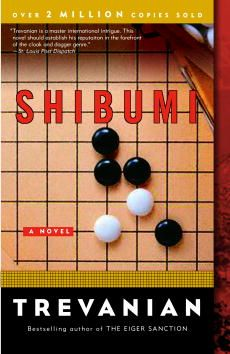 "Cheaper Ironies: Books You Oughta Read -- ""Shibumi"" by Trevanian"