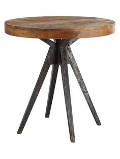 Forester Side Table from Coastal Home Accents