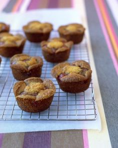 """See the """"Brown-Sugar Cherry Cakes"""" in our  gallery"""