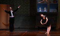 Corpo di Ballo del Teatro di San Carlo - Coppélia - foto di Roberto Ricci