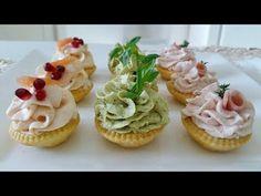 Tartine veloci per aperitivo: salmone, caviale e tante altre idee per stupire! - YouTube