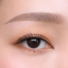 Makeup Essentials That You Don't Want To Go Without – Makeup Mastery Korean Makeup Look, Korean Makeup Tips, Korean Natural Makeup, Makeup Trends, Makeup Inspo, Makeup Inspiration, Minimal Makeup, Simple Makeup, Makeup For Brown Eyes