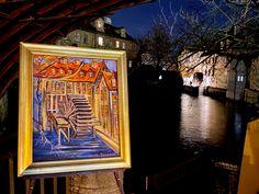 #katiefeygueartgallery #katiefeygieart #artprague #pragueart #artgalleryprague #kirillpostovit #charlesbridge #paintingofprague #paintingcharlesbridge #katiemargolin #painting #modrrnart #artgallery #oldtownprague #surrealism #modernartprague #canvas #modernpainting #impressionism #kampa #certovka #artinprague Argo, Prague, Old Town, Impressionism, Surrealism, Modern Art, Art Gallery, Canvas, Painting