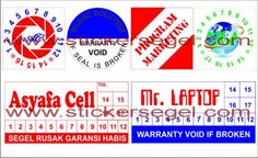 Desain Sticker Segel3