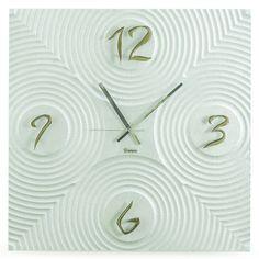 La bellezza decorativa degli orologi pantografati, dona un tocco di eleganza alla tua casa. ▶ Vieni a trovarci a Troia presso AT Design di Annalisa Tredanari (Corso Roma, 206).