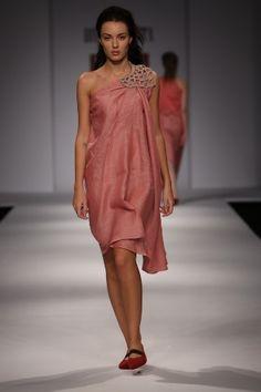 Divyam Mehta SS' 2013 – Simplicity Defines Elegance