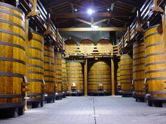 L'antica Bottaia in rovere di Slavonia  dell'Etna viene utilizzata per l'invecchiamento dei vini Etna Doc destinati a diventare prestigiose Riserve.