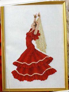 Gallery.ru / Фото #7 - Жизнь в стиле Фламенко - COBECTb