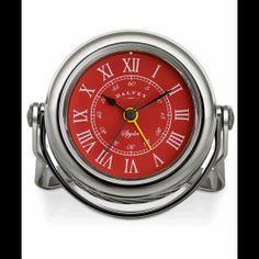 Ceas de birou Spyder Dalvey Sf, Watches, Accessories, Wristwatches, Clocks, Jewelry Accessories