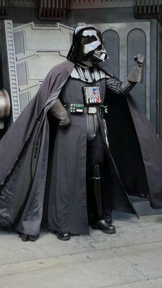 Star Wars Weekends 2015 - Darth Vader
