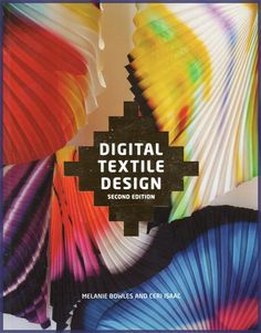 Resources for Learning to Design Textiles