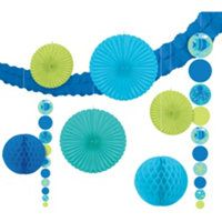 Cool Sea Party Supplies - Party City